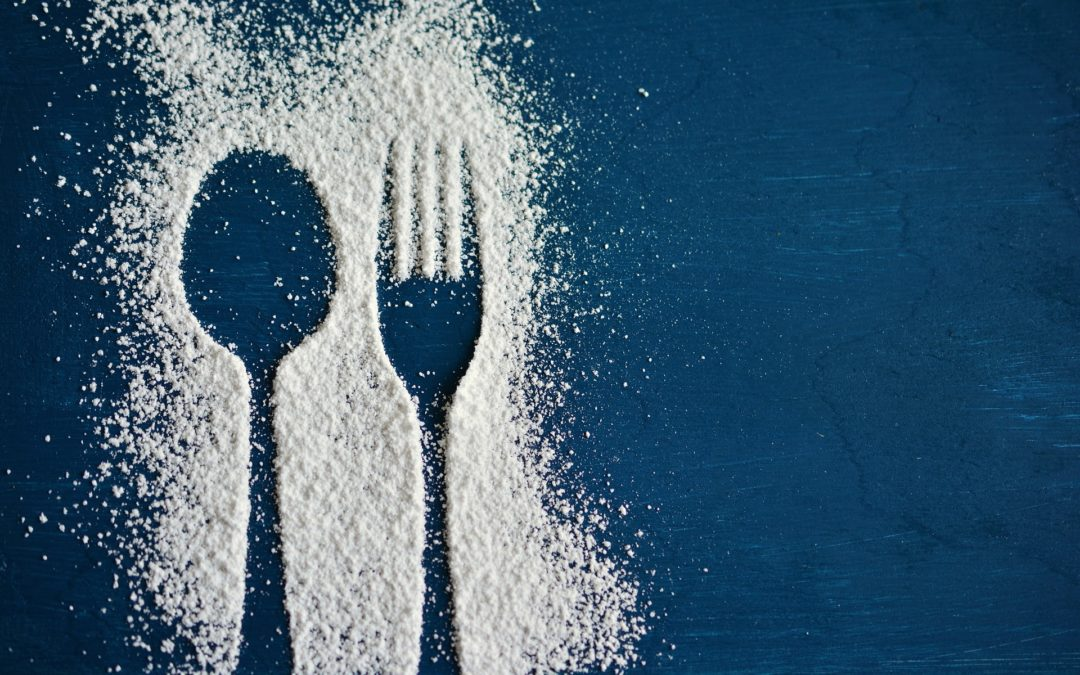 Sugar's Effect on Your Health
